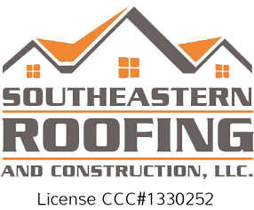 Logo, Southeastern Roofing and Construction